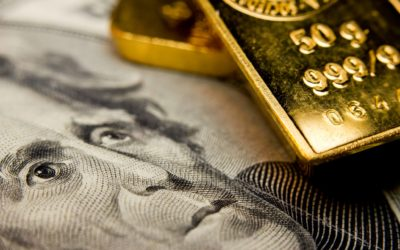 How Gold Affects the Forex Market