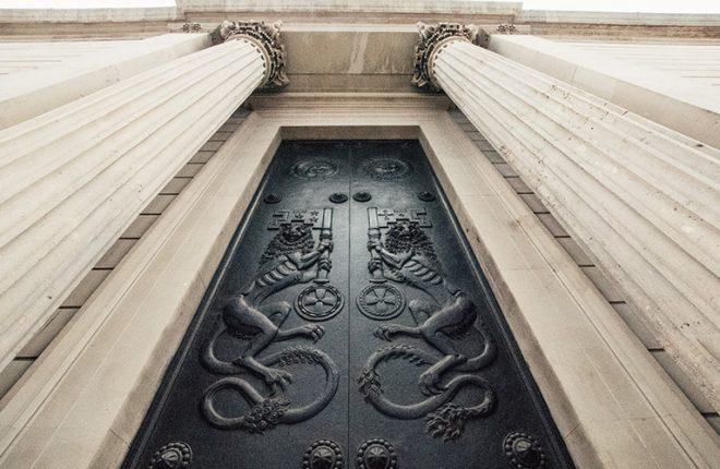 AudaCity Capital - London - Proprietary Trading Firm