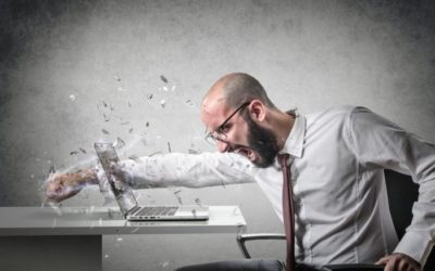 How Can You Handle Frustration and Anger in Trading?