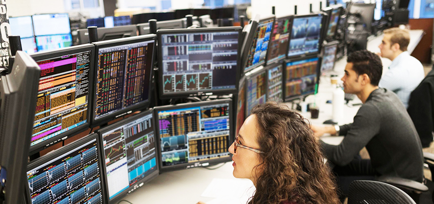 %Funded forex Trader Program%