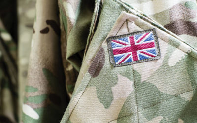 Why Ex military are good traders?