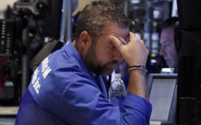 Funded Forex Trader : How to Trade During a Recession ?